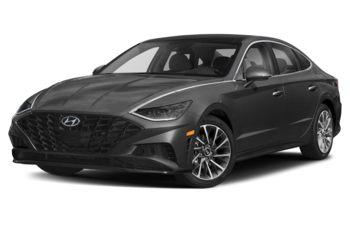 2022 Hyundai Sonata - Hampton Grey