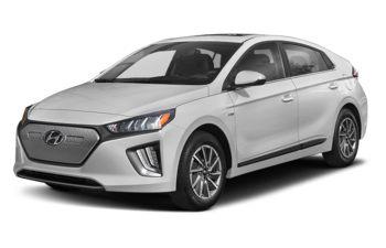 2021 Hyundai Ioniq EV - N/A