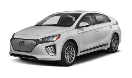 2021 Hyundai Ioniq EV Preferred