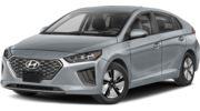 2022 - Ioniq Hybrid - Hyundai