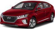 2020 - Ioniq Hybrid - Hyundai