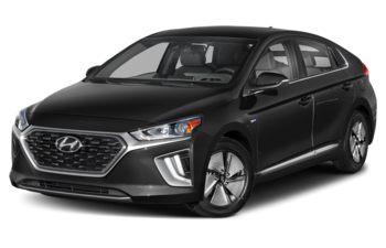 2020 Hyundai Ioniq Hybrid - Phantom Black