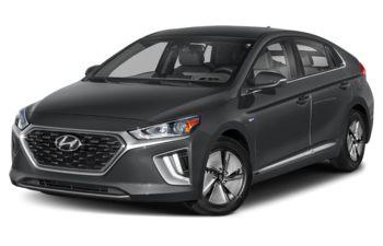 2020 Hyundai Ioniq Hybrid - Iron Grey
