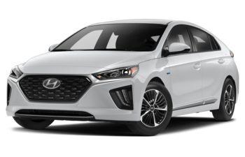 2021 Hyundai Ioniq Plug-In Hybrid - Polar White
