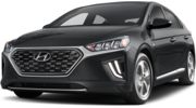 2020 - Ioniq Plug-In Hybrid - Hyundai