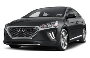 2021 Hyundai Ioniq Plug-In Hybrid - N/A