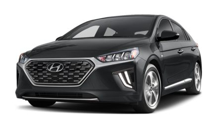 2020 Hyundai Ioniq Plug-In Hybrid Ultimate