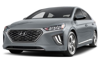 2020 Hyundai Ioniq Plug-In Hybrid - Phantom Black