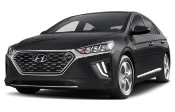 2020 Hyundai Ioniq Plug-In Hybrid - Typhoon Silver