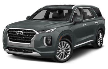 2020 Hyundai Palisade - Rainforest