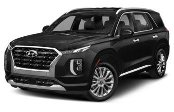 2020 Hyundai Palisade - Becketts Black