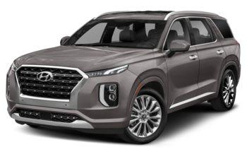 2020 Hyundai Palisade - Taiga Brown
