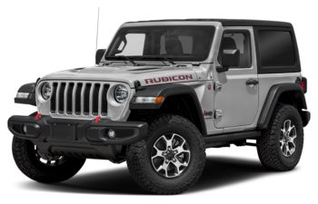 2020 Jeep Wrangler - Sting-Grey