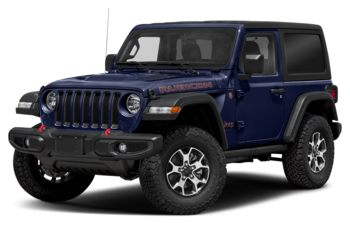 2020 Jeep Wrangler - Punk n Metallic
