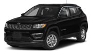 2021 - Compass - Jeep