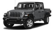 2021 - Gladiator - Jeep