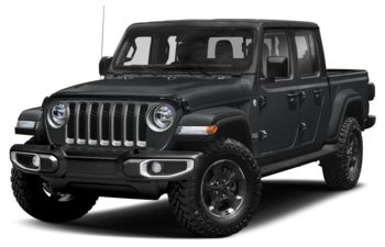2021 Jeep Gladiator - Sting-Grey