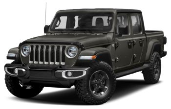 2020 Jeep Gladiator - Gator