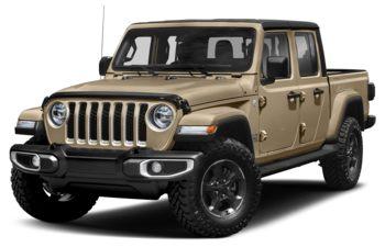 2020 Jeep Gladiator - Gobi