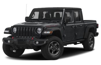 2021 Jeep Gladiator - Sting-Grey