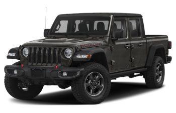 2020 Jeep Gladiator - Gator