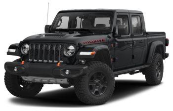 2020 Jeep Gladiator - Sting-Grey