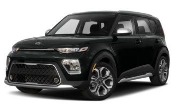 2020 Kia Soul - Onyx