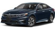 2020 - Optima Hybrid - Kia