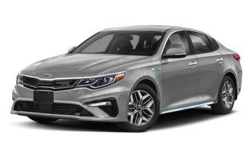 2020 Kia Optima Hybrid - Ultra Silver Metallic