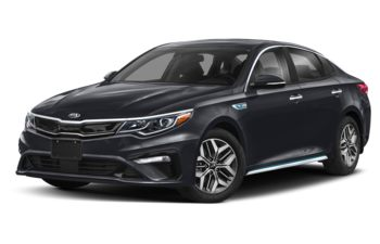 2020 Kia Optima Hybrid - Aurora Black
