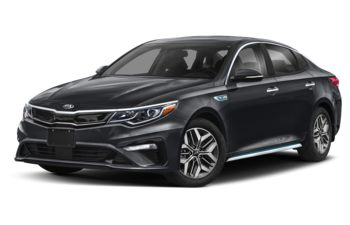 2020 Kia Optima Hybrid - Graphite Metallic