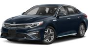 2020 Kia Optima PHEV
