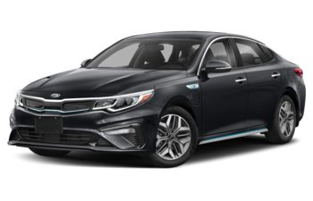 2020 Kia Optima PHEV - Graphite Metallic