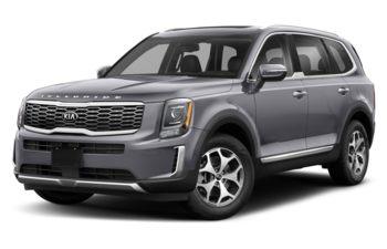 2020 Kia Telluride - Everlasting Grey