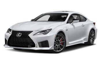 2021 Lexus RC F - N/A
