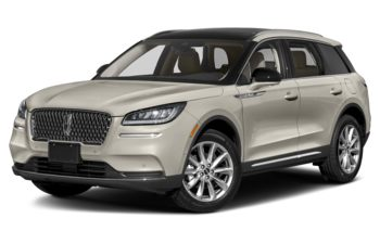 2020 Lincoln Corsair - Ceramic Pearl Metallic Tri-Coat