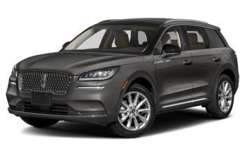 2020 Lincoln Corsair - Magnetic Grey Metallic