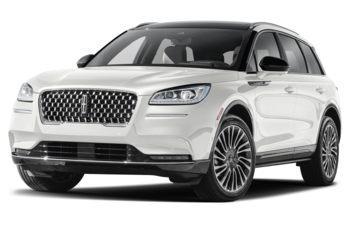 2020 Lincoln Corsair - Pristine White Metallic Tri-Coat