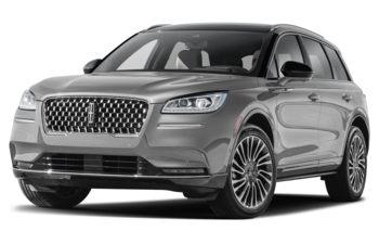 2020 Lincoln Corsair - Ingot Silver Metallic