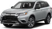 2020 - Outlander - Mitsubishi