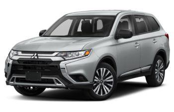 2020 Mitsubishi Outlander - Sterling Silver