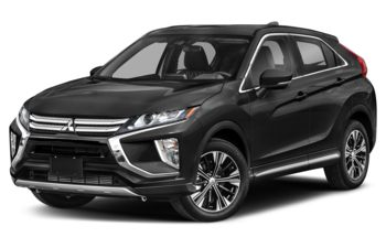 2020 Mitsubishi Eclipse Cross - Tarmac Black Pearl