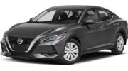 2021 - Sentra - Nissan
