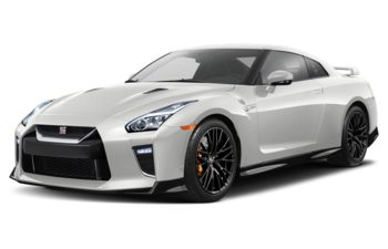 2020 Nissan GT-R - Pearl White TriCoat