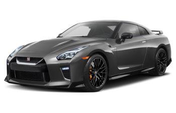2020 Nissan GT-R - Gun Metallic