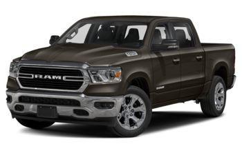 2021 RAM 1500 - Walnut Brown Metallic