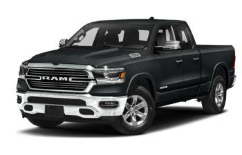 2021 RAM 1500 - Maximum Steel Metallic