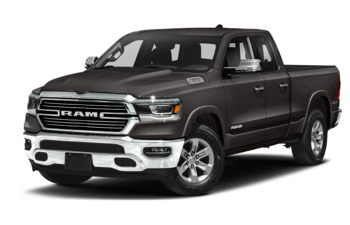2021 RAM 1500 - Granite Crystal Metallic
