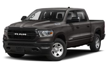 2020 RAM 1500 - Granite Crystal Metallic