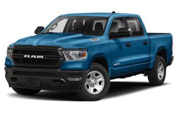 2020 RAM 1500 - Hydro Blue Pearl
